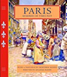 Memories of Times Past - Paris, Solange Hando and Florence Besson, 159223867X