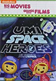 Team Umizoomi: Umi Space Heroes! (Bilingual)