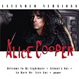 Alice Cooper: Extended Versions