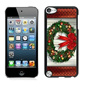 2015 New Style Merry Christmas Black For LG G2 Case Cover 97
