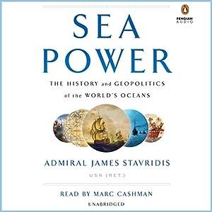 Sea Power Audiobook