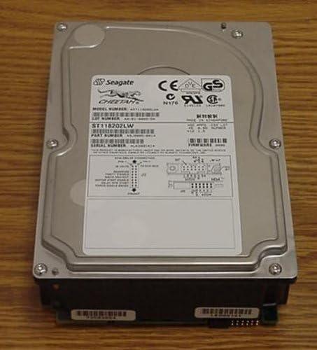 IBM 9V4006-035 IBM 07N6372 eServer xSeries 36GB 10K SCSI Hard Drive 9V4006035