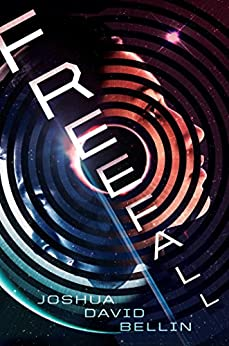 Freefall by [Bellin, Joshua David]