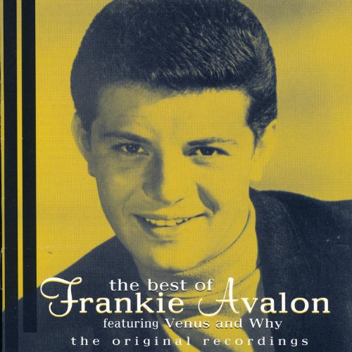 Frankie Avalon  - Why