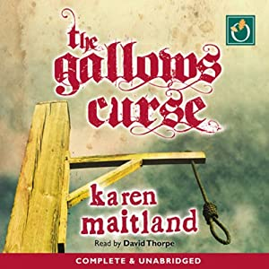 The Gallows Curse | Livre audio