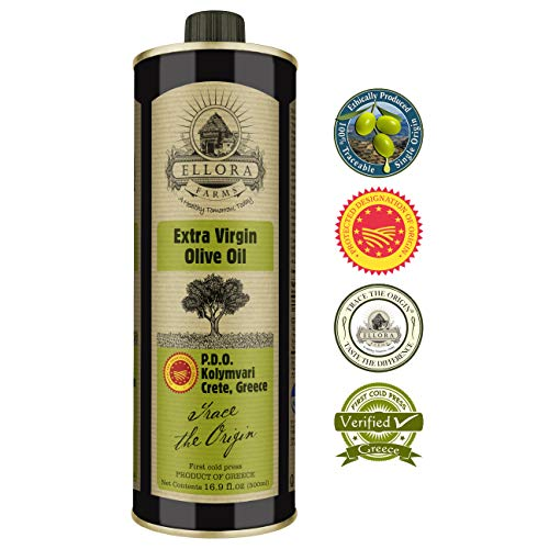 100 pure extra virgin olive oil - 8