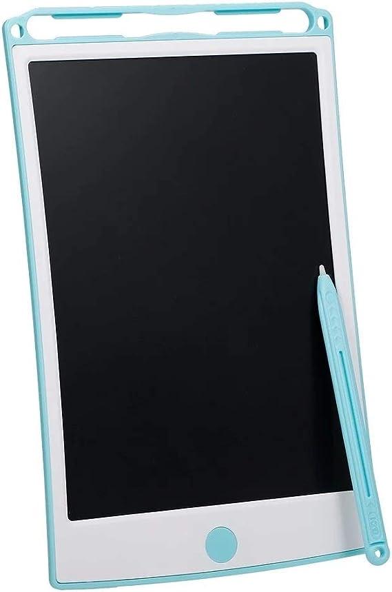 LCDライティングタブレットデジタル電子グラフィックタブレット描画ライティングボード手書き紙ドローイングタブレット多機能 設計図面ボード (Color : Blue, Size : One size)