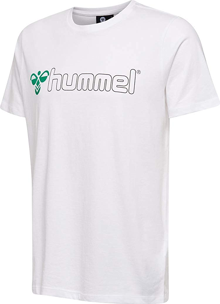hummel Mens Hmlluke S//S-T-Shirt