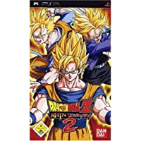 Atari Dragon Ball Z: Shin Budokai 2