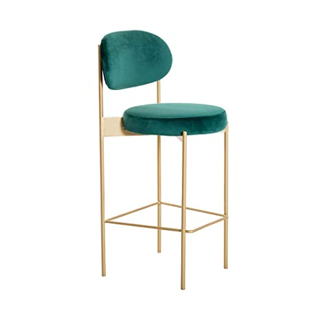 Amazon.com: EYDshikl Breakfast Kitchen Counter Chairs Bar ...