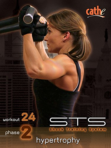 STS Phase 2 - Week 4 - Workout 24