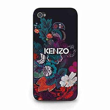 iphone 5 coque kenzo