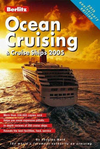 Read Online Berlitz Ocean Cruising & Cruise Ships 2004 ebook