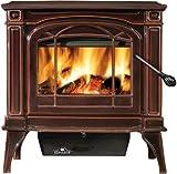 Napoleon Banff Series 1400CN 28' Natural Vent Wood Burning Stove...