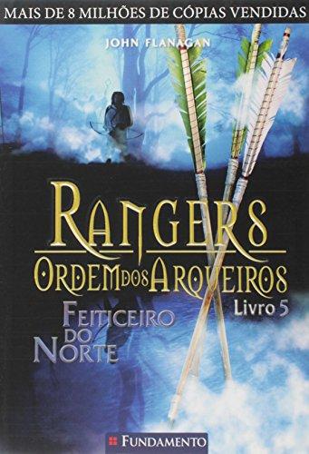 Rangers Ordem dos Arqueiros 5. Feiticeiro do Norte