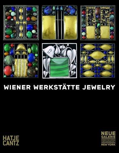 Wiener Werkstätte Jewelry [Lauder, Ronald S. - Price, Renée] (Tapa Dura)