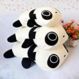 Amazon.com: Panda Tare panda Bean Plush Dolls 5 Inch: Toys ...