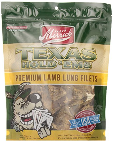 Mer Texas Hold Em Lamb Lung 8z