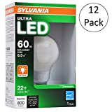 Best Sylvania Night Lights - Sylvania Ultra 60W 2700K Dimmable Soft White 8.5W Review