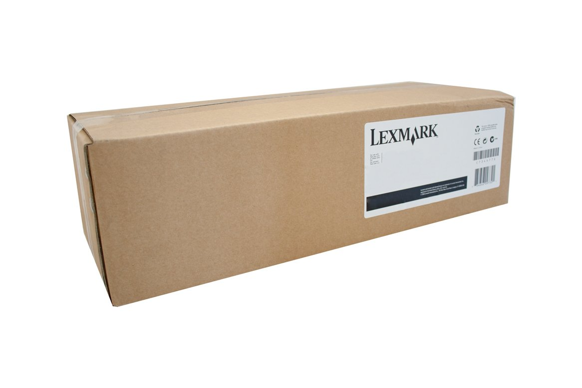 Lexmark Black and Color Imaging Kit for US Government, 40000 Yield, TAA Compliant Version of 70C0Z50 (70C0Z5G)