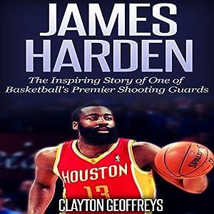 James Harden Audiobook