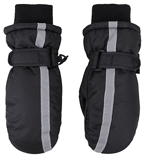 simplikids-kids-winter-3m-thinsulate-waterproof-ski-mittenstoddlerblack