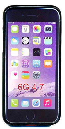Housse gel pour Iphone 6 4.7 motif Amour Love Romantique