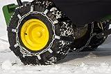 TerraGrips Tire Chains 24x12-12