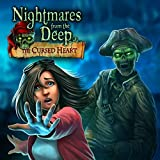 Nightmares From The Deep: The Cursed Heart - PS4 [Digital Code]