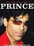 Prince - DVD Collector's Box (2DVD BOX SET)
