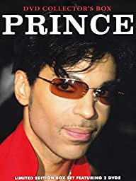 Prince - DVD Collector\'s Box (2DVD BOX SET)