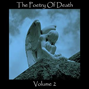 The Poetry of Death, Volume 2 Audiobook
