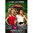 Camp Cougar: Erotica with a Southern Twist