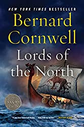 Lords of the North (Saxon Tales Book 3)