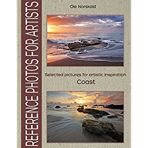 Reference Photos for Artists: Selected pictures for artistic inspiration: Coast