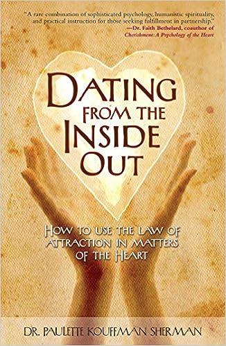 online dating workbook