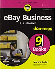 The selling, marketing, and business tips you need to succeed              eBay is the perfect place to learn the ropes of what it's like running an online business. It provides the tools, technology, and platform a would-be entreprene...