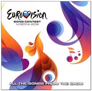 Eurovision Song Contest, Moscow 2009 by Various Artists: Various Artists, Alexander Rybak: Amazon.es: Música
