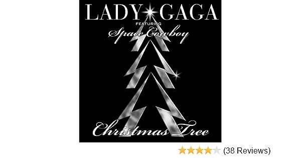 Christmas Tree by Lady Gaga on Amazon Music - Amazon.com