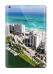 Marco DeBarros Taylor's Shop New Style New Miami City Tpu Cover Case For Ipad Mini 3
