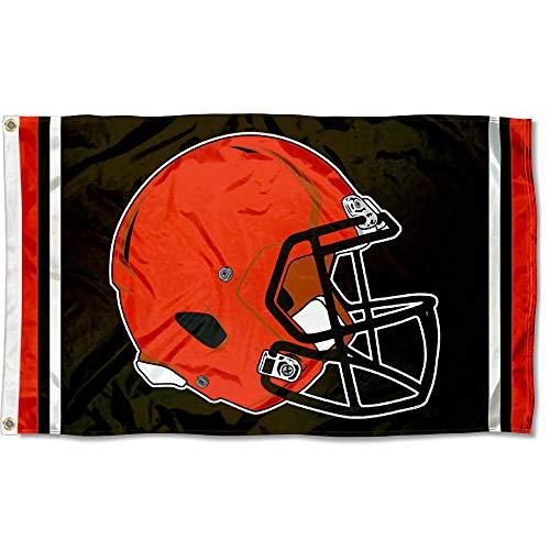 rowns New Helmet Grommet Pole Flag ()