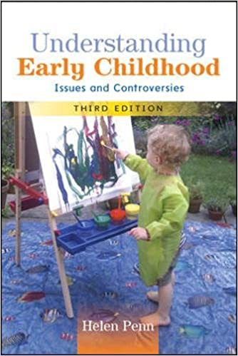 Buy Understanding Early Childhood Issues And Controversies Book