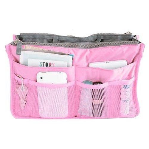Handtaschen-Organisator-Rosa q6kkMnx