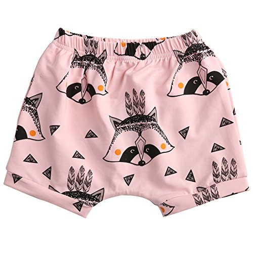 Magical Baby colorful Printed Bloomers