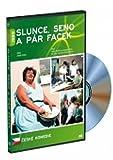Sun, Hay and a Slap (Slunce, Seno a Par Facek) [NON-USA FORMAT, PAL, Reg.2 Import - Czech Republic]