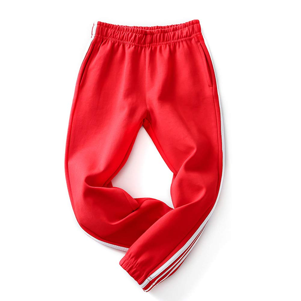 Koupa Boys Stretch Pants Sport Active Sweatpants