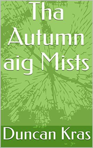 tha-autumn-aig-mists-scots-gaelic-edition