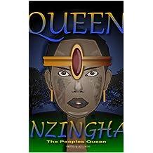 Queen Nzingha (The People's Queen)