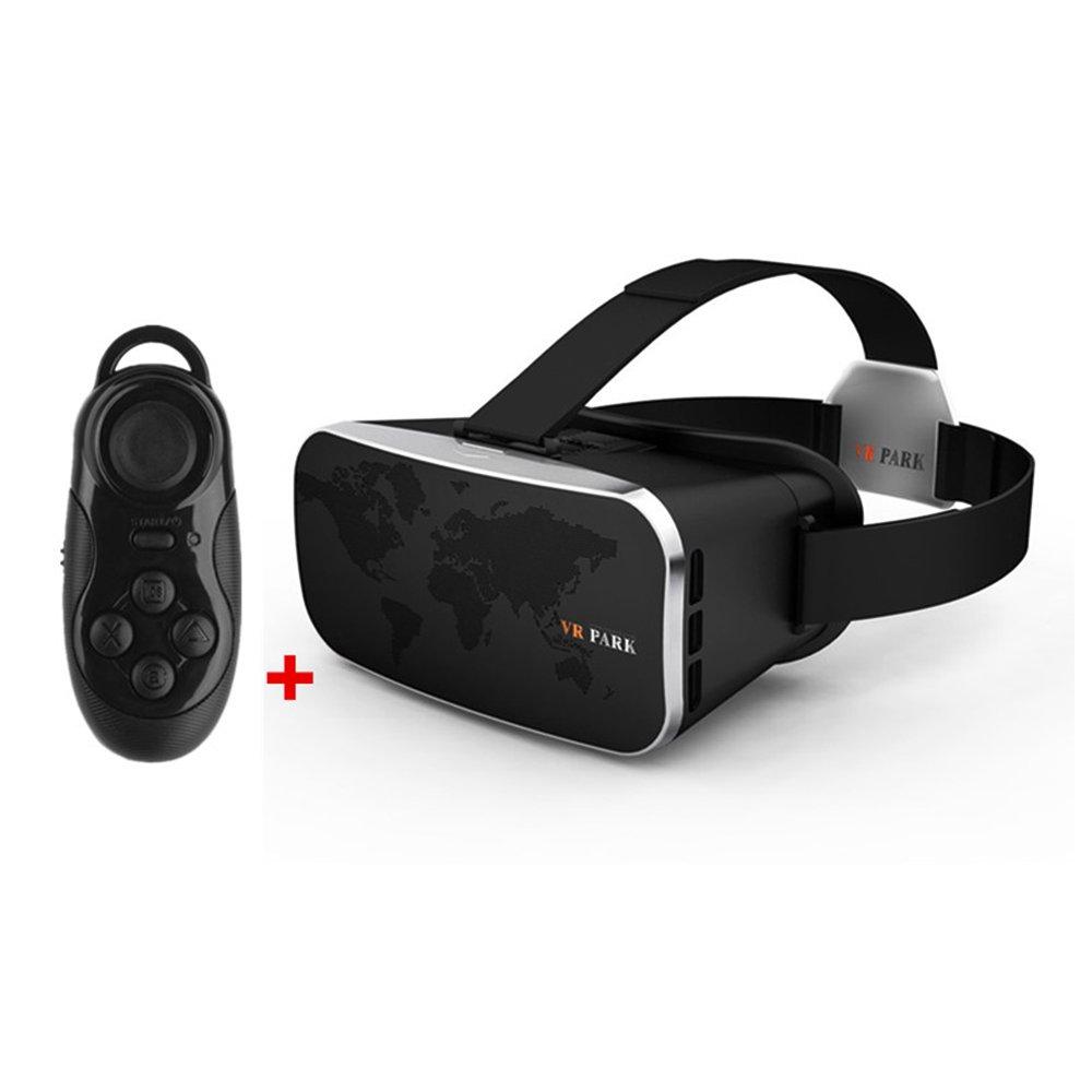 Gafas Ralidad Virtual 3D