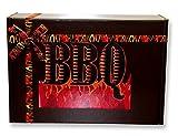Kickin' Hot Bbq! Gourmet Barbeque Gift Basket